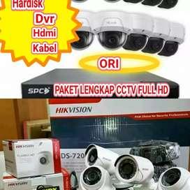 KANTOR PUSAT CCTV RESMI BERGARANSI...Bisa Online dihp