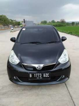 Bismillah  fs daihatsu sirion 2011 manual type m sporty