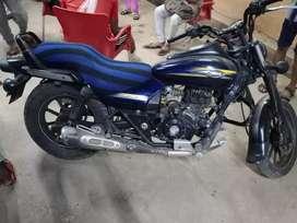 Avenger street 150cc