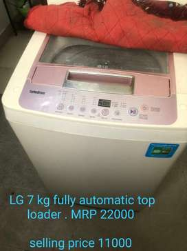 House hold appliance in very good condition