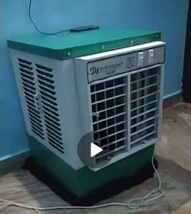 A Fast working cooler