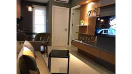 Apartment Parahyangan Residence Lux 2 BR Full Furnished
