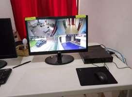 PASANG KAMERA CCTV HARGA TERJANGKAU DAN BERGARANSI