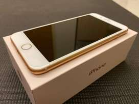 Apple iPhone 8 plus best price and superb condition