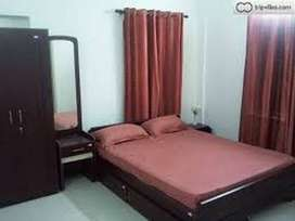 Fatima ladies Hostel.Johar Town Fully furnished Air-conditioned Rooms