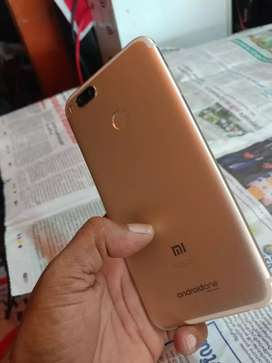 Mi A1 exchange available