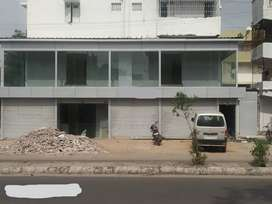 Showroom for sale @ Prime Location of Ellora Park, Nr. Royal Enfield