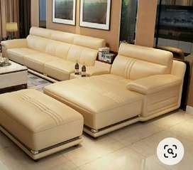 L type sofa sets with best quality materials