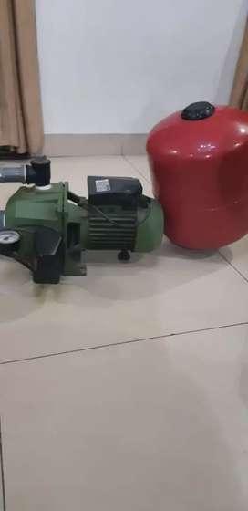 Pompa Air Listrik Otomatis SHIMIZU
