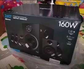 LOGITECH Z607 5.1 Speaker System