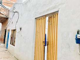 Single Storey 5 Marla House in 3-C2 Township, Lahore