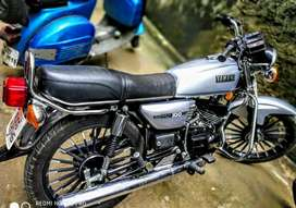 Want to sell Yamaha rx 100