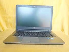 laptop hp probook 640