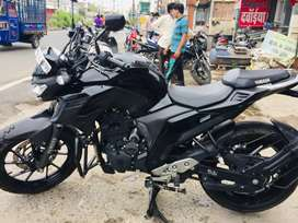I want sell my Yamaha Fz.250 95000/