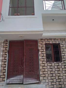 House with home loan available