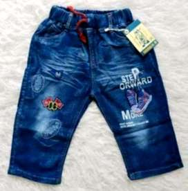 jeans anak 2 pe 8th