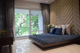 `Luxurious 3 BHK Flats in Range Hill Estate at ANP Royal Impressions