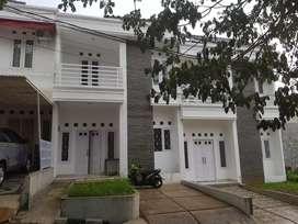 Rumah murah margo residence dekat gdc depok