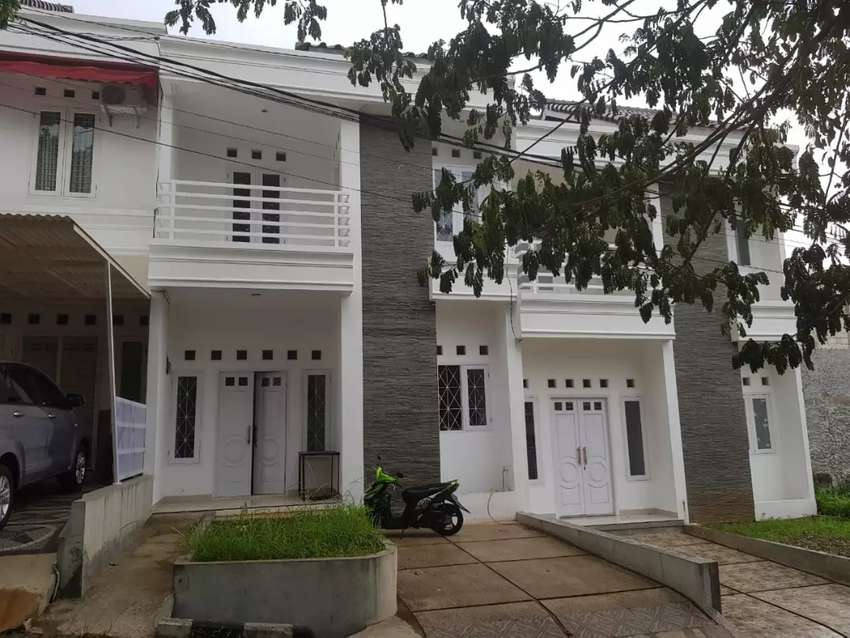 Rumah murah margo residence dekat gdc depok 0