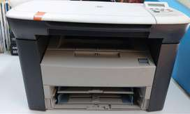 HP LaserJet M1005 Multifunction Printer good condition