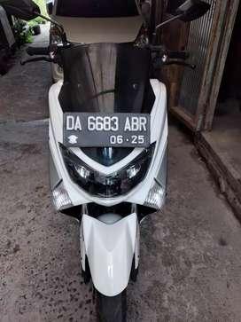 Jual Yamaha NMAX ABS Banjarmasin