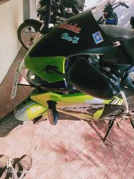 Very good condition 150 cc