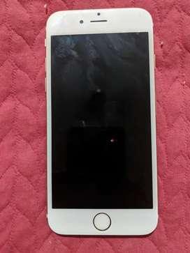 iPhone 6 64 gb pakka condition