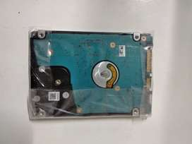 Laptop hardisk 500gb