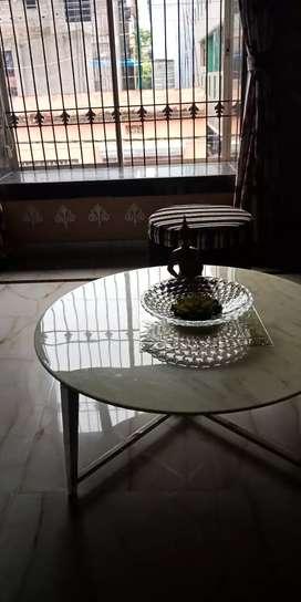 New Tea table