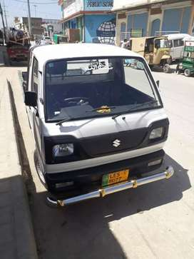 Suzuki Ravi pickup available for rent only 40000
