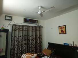 2 BHK Garden Facing Flat available for Lease