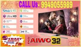"Deepavali Spl New neo aiwo 32"" Full Fhd X Pro ledtv"