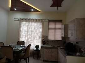 1bhk Ready TO MOVE WITH fully furnished flat SEC-127