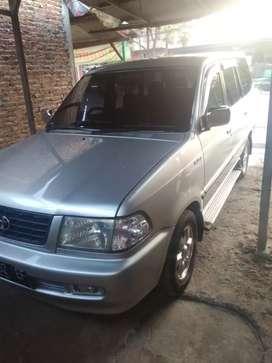 kijang lgx diesel th 2000