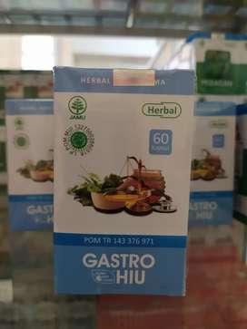 HIU Gastromaag | Obat Maag | Herbal Asam Lambung | Terapi Gerd