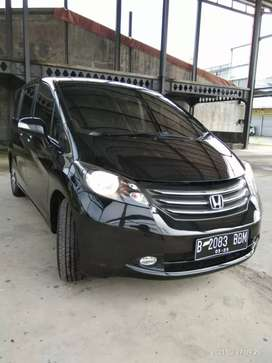 Honda Freed Psd 1.5 AT th 2010 Km.23rb Asli No putar2 tgn k1 Istimewah