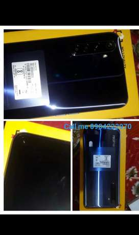 Realme 6   8GB RAM + 128GB ROM Just 3Months old Looking like New