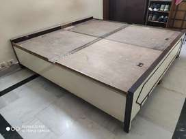 Bed ( Doubel Bed )