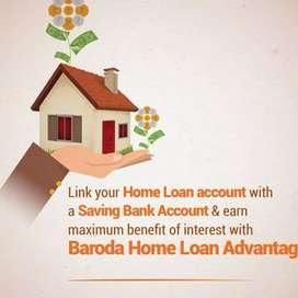 Home loans Bank of Baroda DSA