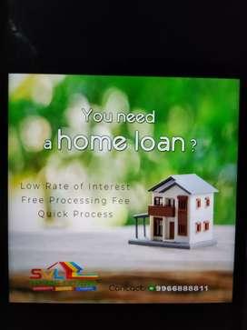 Home loans,