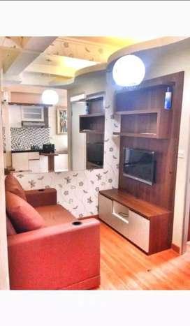 Sewa Apartm Mwnteng.Squarec2BR full furnish bgs rapi