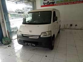 Daihatsu grand max 2010 blindvan