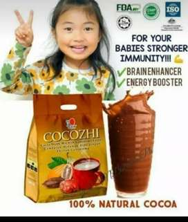 Herbal supplement Cocozhi