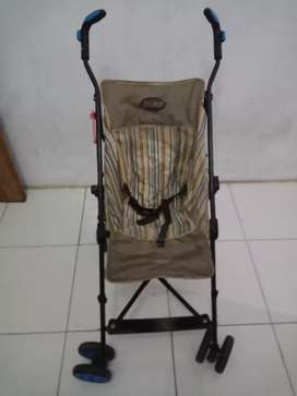 Stroller kereta bayi pliko