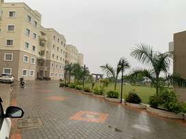 2 BHK raedy possession affordable flats for sale in Hingna, Nagpur