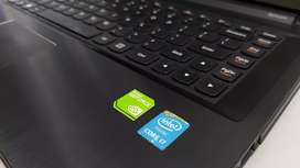 Redi Core i7 haswel / Nvidia Gevorce Dedicted VGA 4 GB