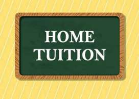 Home tutions for Cbse students of Classes 1st to 10th all subject