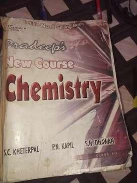 Pradeep's chemistry