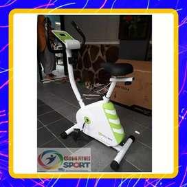 Alat fitnes surabaya sepeda magnetic BEST fitclass JM5