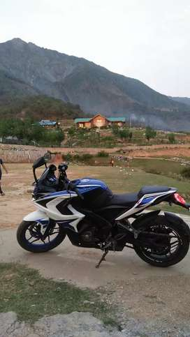 RS200 best condition best price ***